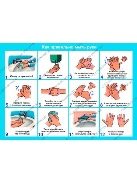 Пожарной безопасность комплект из 2 плакатов
